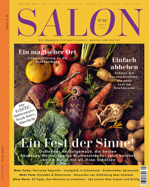 salon magazin